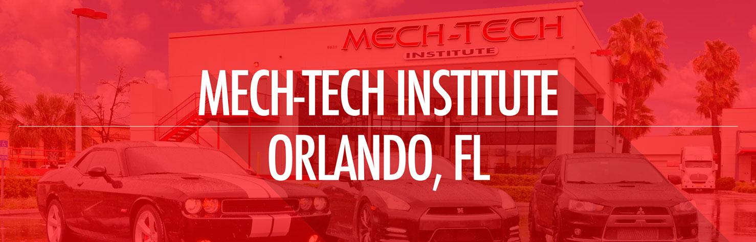 Mech-Tech Institute