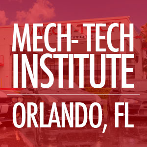 Mech-Tech Institute