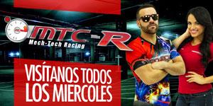 MTC-R TV