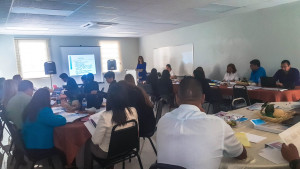 Mech-Tech College realiza Seminarios Profesionales para su personal Administrativo